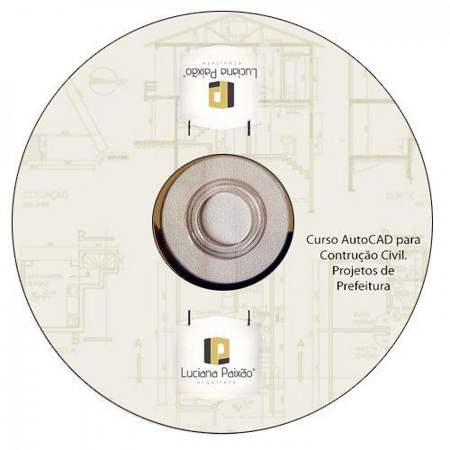 DVD prefeitura arte