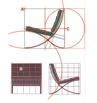 geometria-cadeira-barcelona