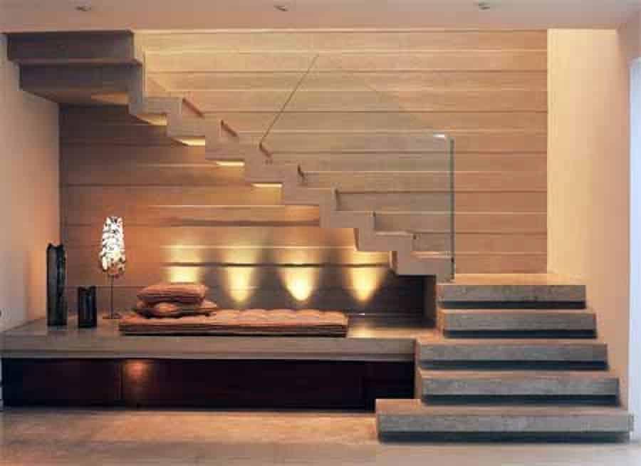 Como Desenvolver Projeto De Escada Corretamente A Arquiteta