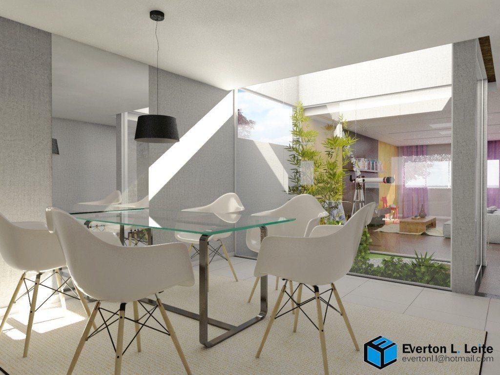 Trabalho de Pós Produção de Imagens 3D de Everton Lima Leite (DEPOIS)