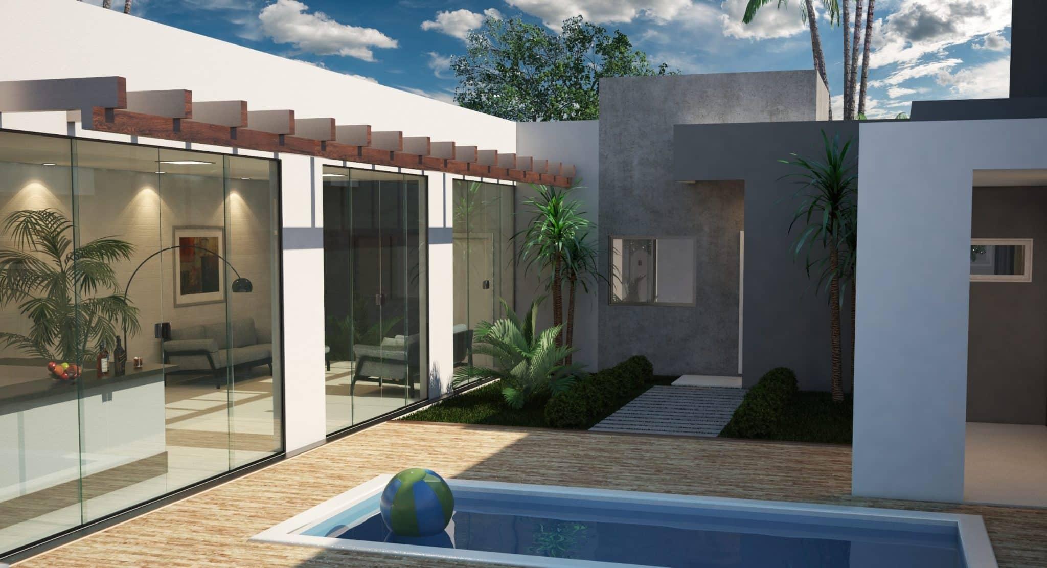 Trabalho de  3Ds Max de Ronan de Oliveira Sousa