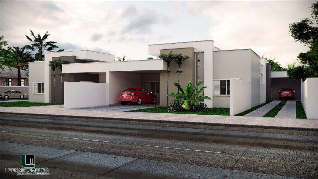 Trabalho de 3DS Max + Vray Leonardo Cristhian Alves de Moura