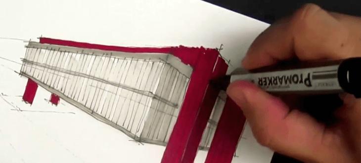 Desenho a Mão Livre