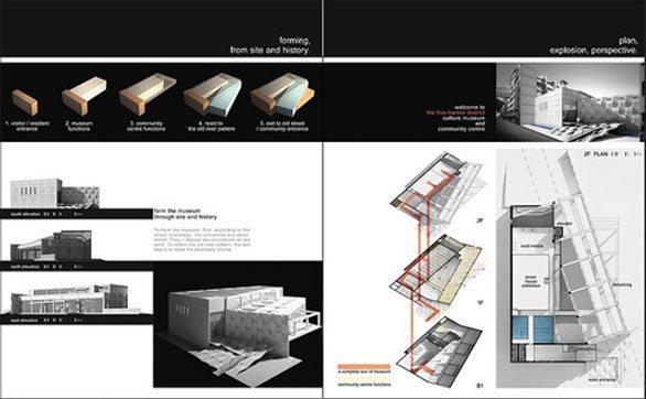 portofolio arquitetura