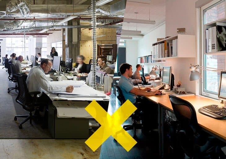 sabido que trabalhar em escritrios de arquitetura o desejo de grande parte dos alunos recm formados em arquitetura mas sabemos tambm que h
