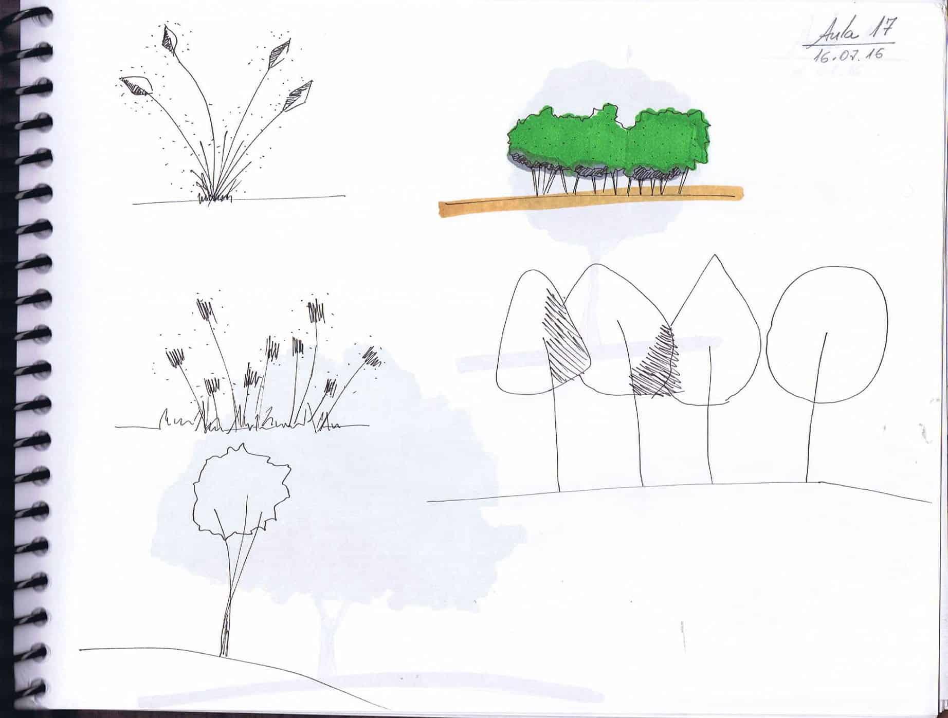 curso perspectivas mão livre anderson de souza ferreira14 - Trabalhos de Perspectiva a Mão Livre