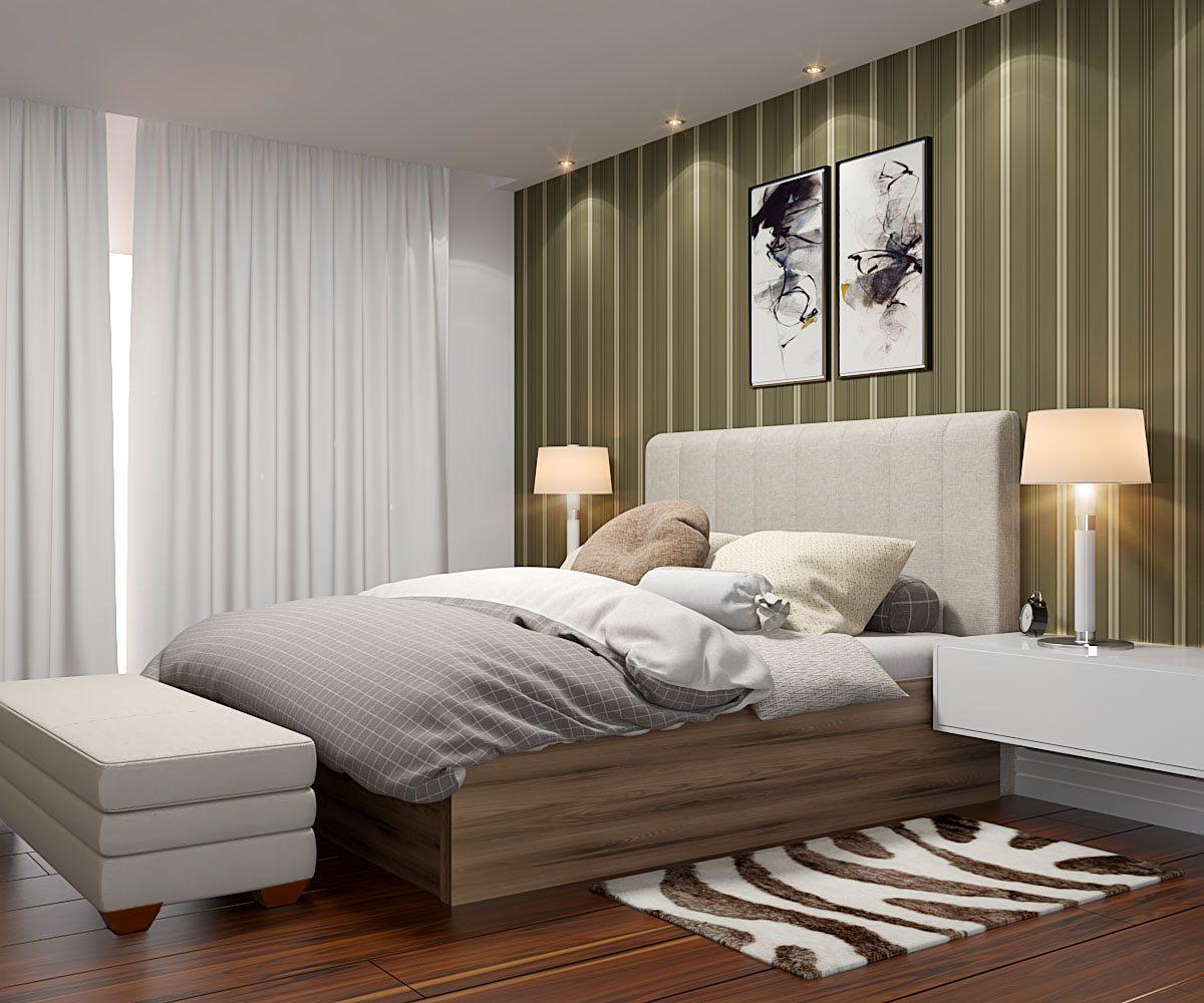curso 3dsmax marcos paulo da silva pedrosa dormitório - Trabalhos de 3DS Max