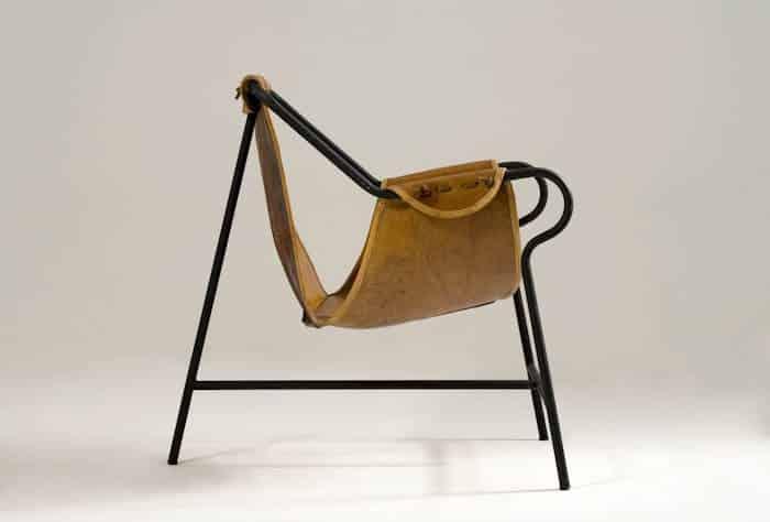 lina mobiliario - 10 curiosidades sobre obra e vida de Lina Bo Bardi