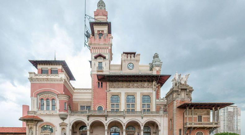 palacio industrias 790x435 - 10 curiosidades sobre obra e vida de Lina Bo Bardi