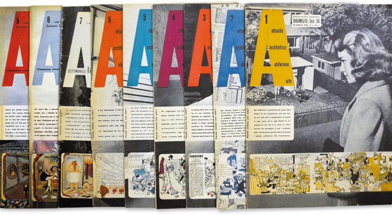 revista lina bo bardi 790x435 - 10 curiosidades sobre obra e vida de Lina Bo Bardi