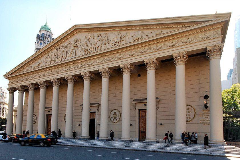 Igreja Buenos Aires papa francisco