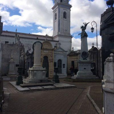 uma das Arquiteturas de mausoleus mais famosa do mundo