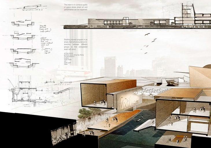 Portfólio De Arquitetura Como Fazer
