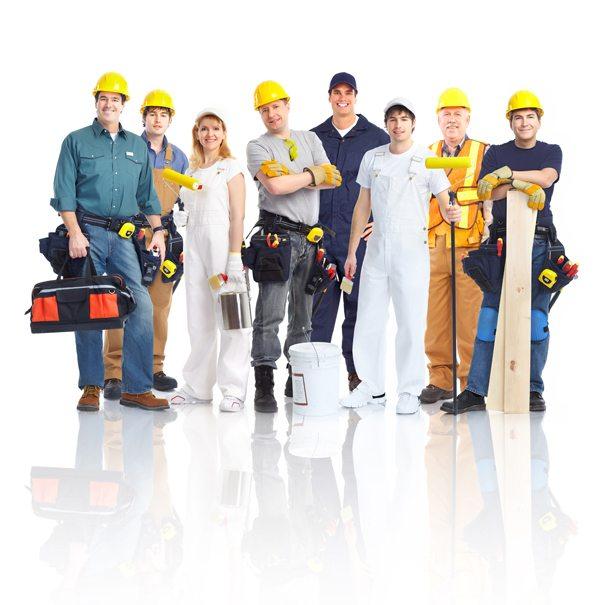 mao de obra - 10 dicas de como construir