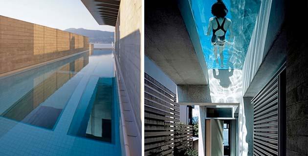 shaw house - Conheça 12 dicas sobre piscinas e os 10 projetos mais fascinantes