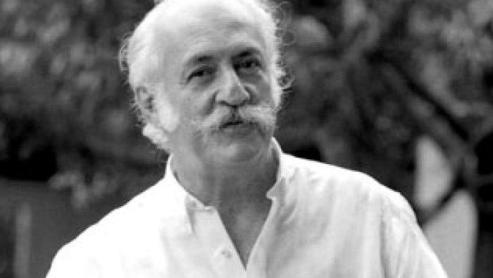 foto do arquiteto Severiano Mário Porto