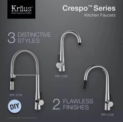 crespo series kpf 2730