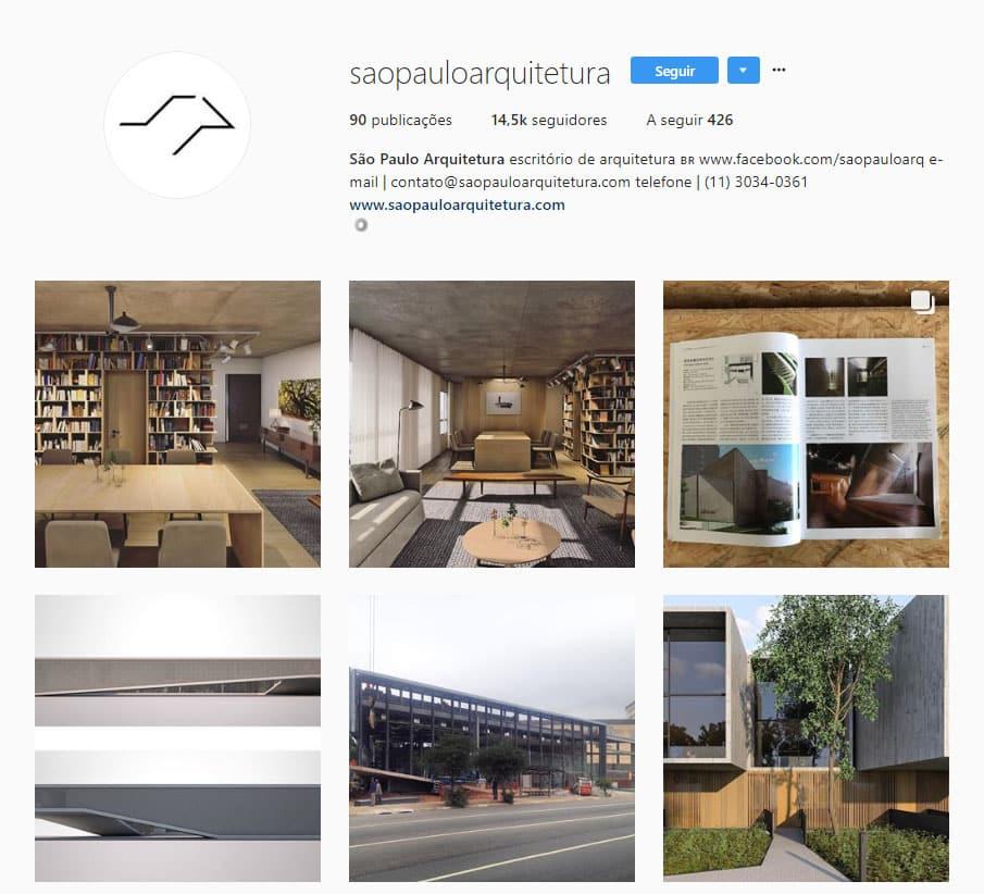 Arquitetura de São Paulo