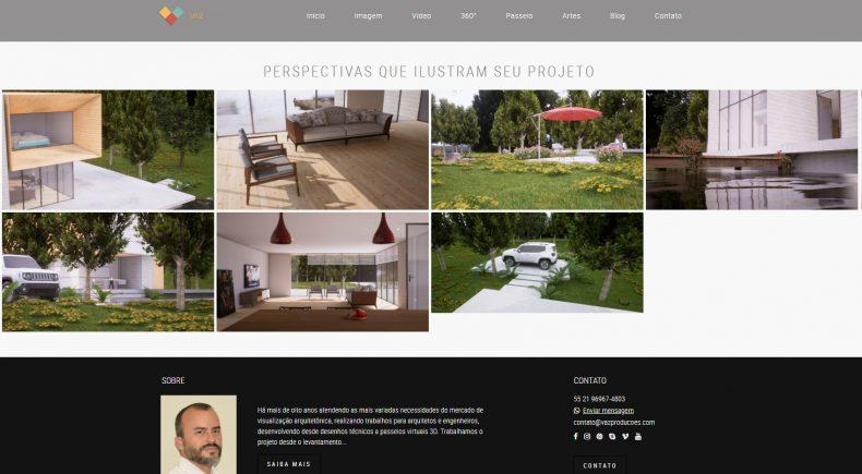 sites para arquitetos 790x435 - Site profissional para Arquitetos: Saiba como ter o seu.