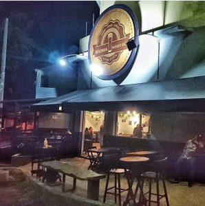 IMG 3413 298x300 - Projeto de Reforma, decorando um Bar