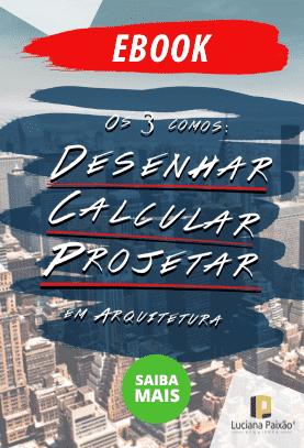ebook os 3 como desenhar calculas projetas em arquitetura - Downloads Grátis