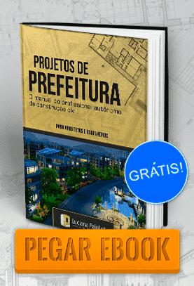 a arquiteta ebook projetos de prefeitura - Downloads Grátis