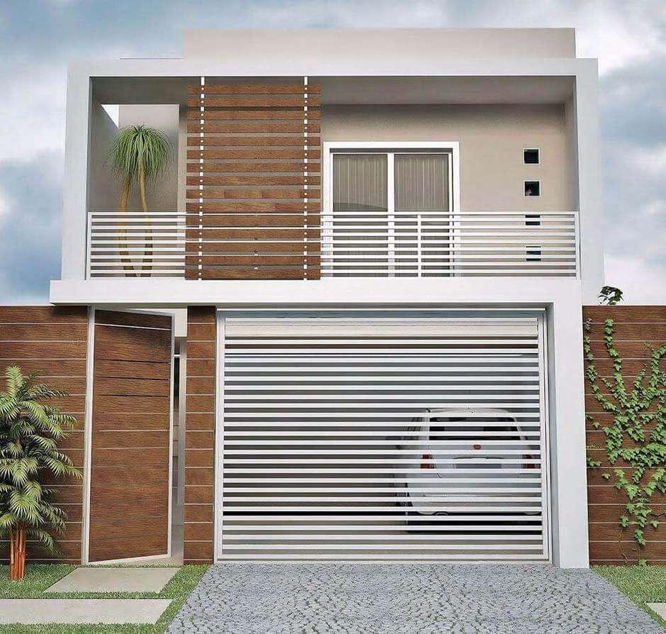 platibanda e beiral blog da arquitetura 2 - Platibanda e beiral: qual é a diferença e como inspirar seu projeto?