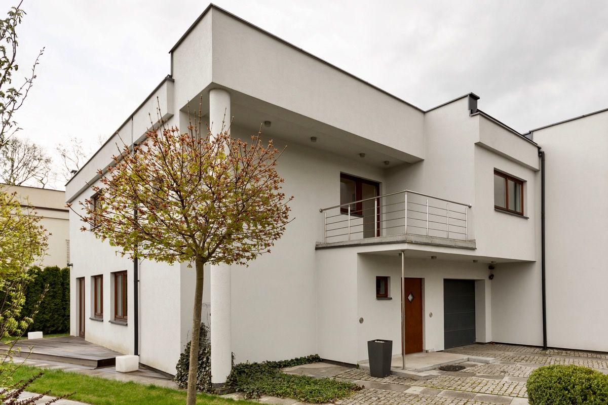 platibanda e beiral blog da arquitetura 6 - Platibanda e beiral: qual é a diferença e como inspirar seu projeto?