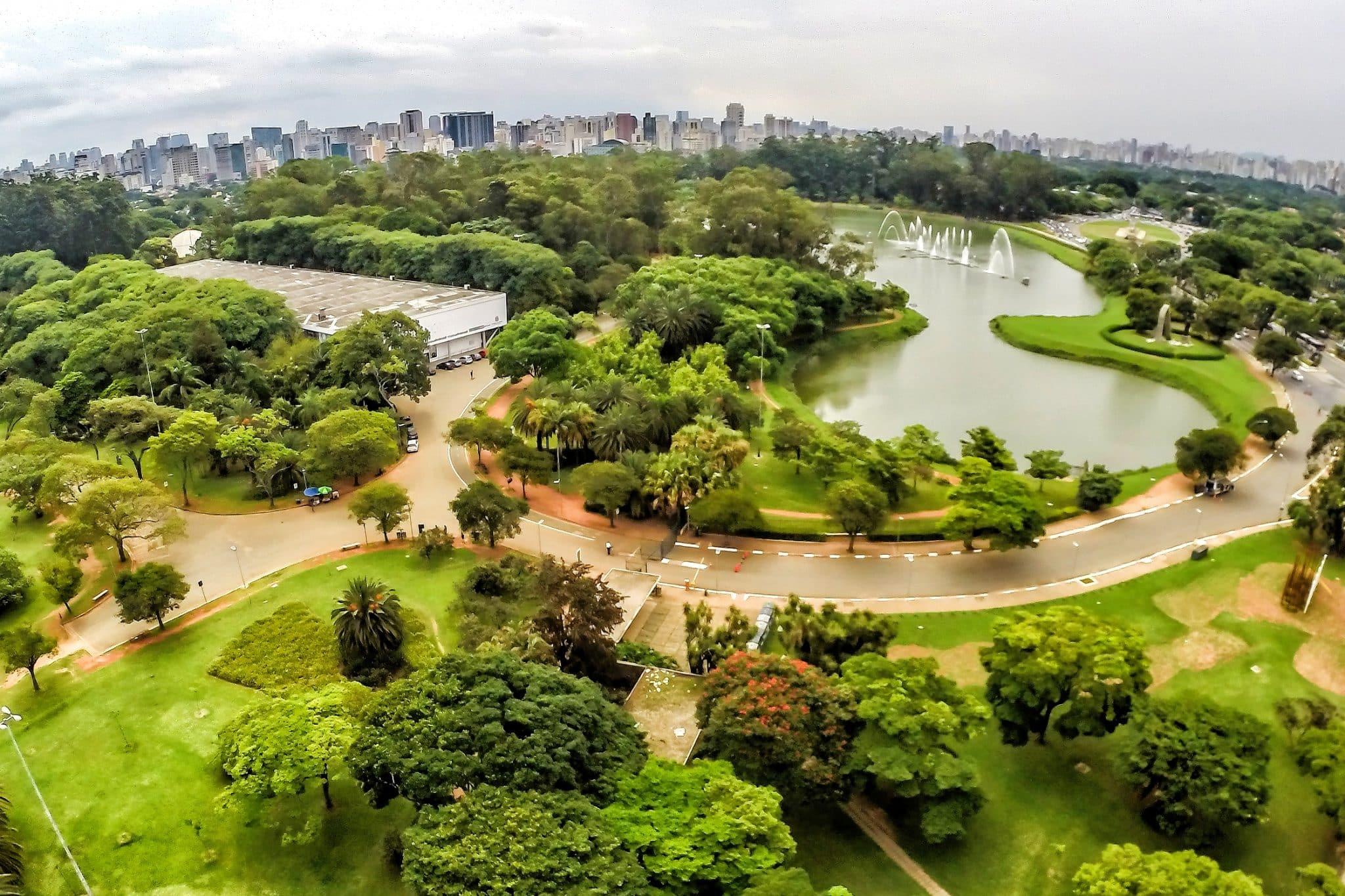 burle marx a arquiteta3 - Maiores arquitetos brasileiros: conheça os principais nomes da nossa arquitetura