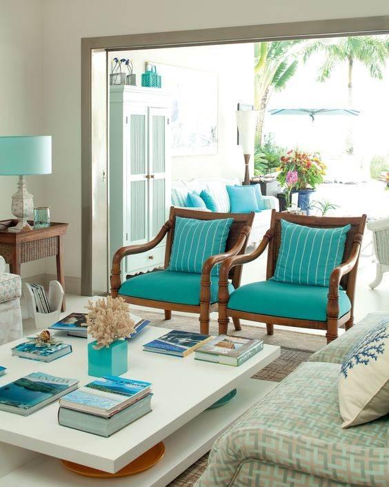 casa de praia arquiteta 12 - Projetos de Casas de Praia: inspire-se