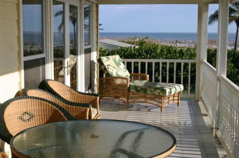 casa de praia arquiteta 15 - Projetos de Casas de Praia: inspire-se