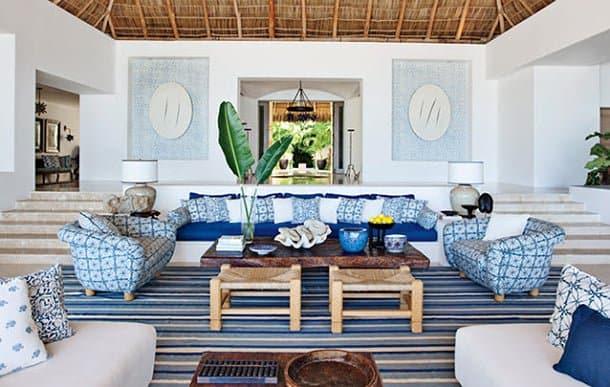 casa de praia arquiteta 18 - Projetos de Casas de Praia: inspire-se