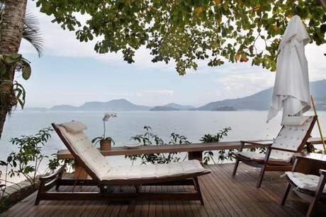 casa de praia arquiteta 20 - Projetos de Casas de Praia: inspire-se