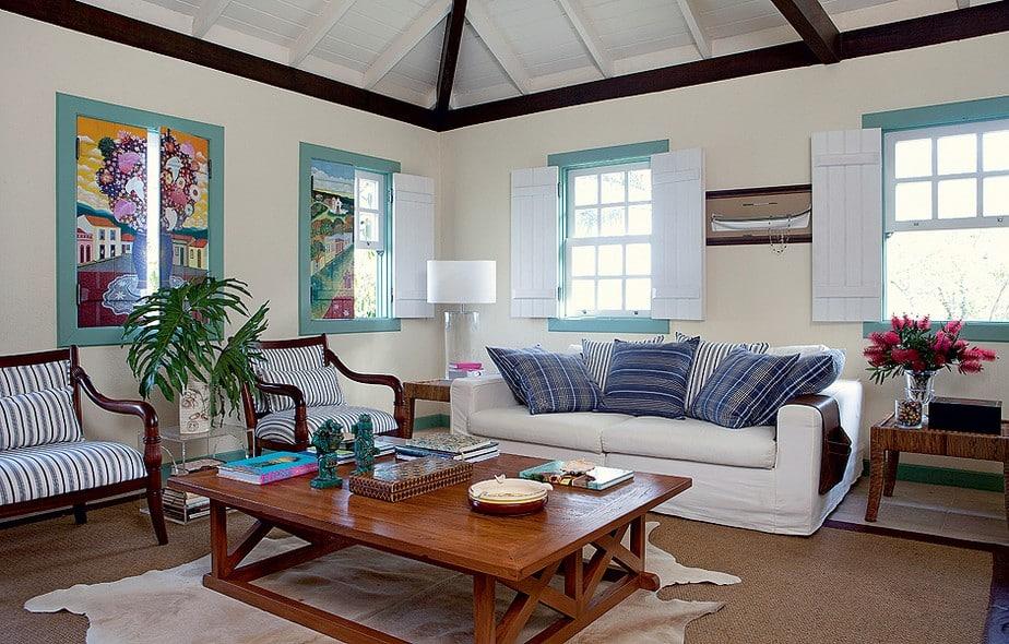 casa de praia arquiteta 22 - Projetos de Casas de Praia: inspire-se
