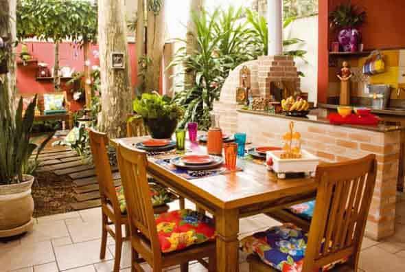 casa de praia arquiteta 23 - Projetos de Casas de Praia: inspire-se