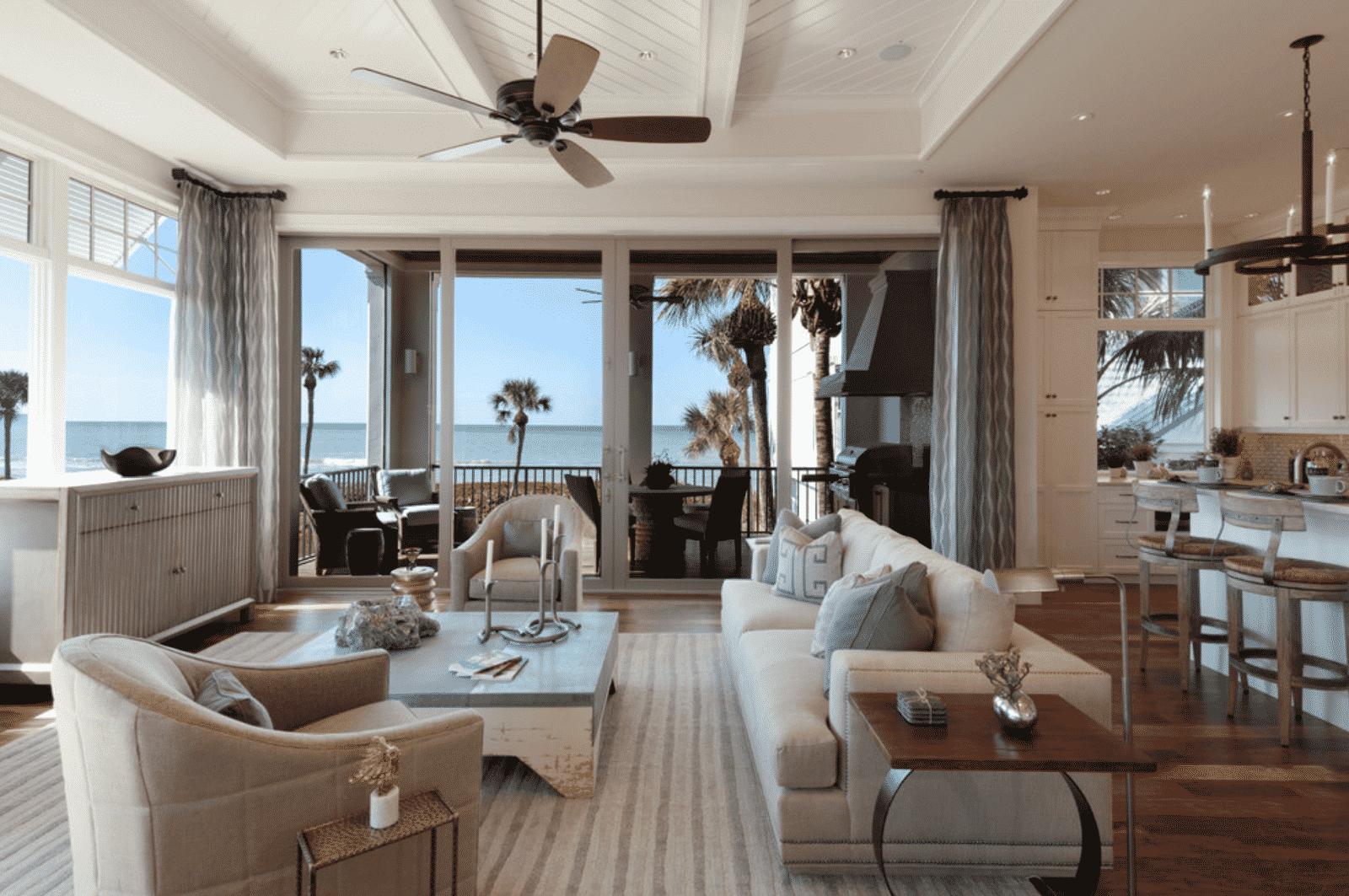casa de praia arquiteta 24 - Projetos de Casas de Praia: inspire-se