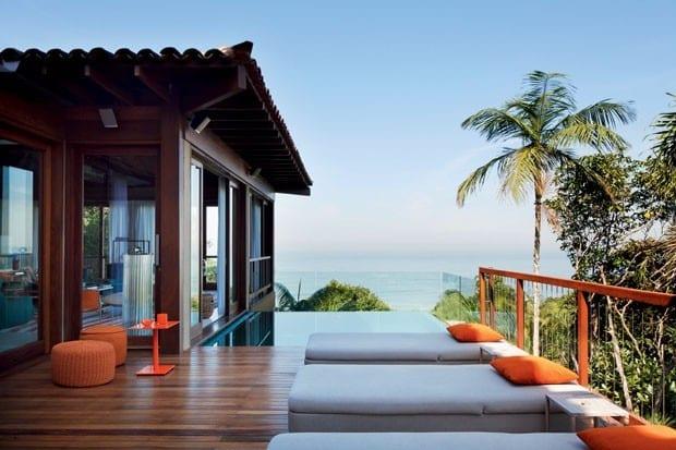 casa de praia arquiteta 3 - Projetos de Casas de Praia: inspire-se