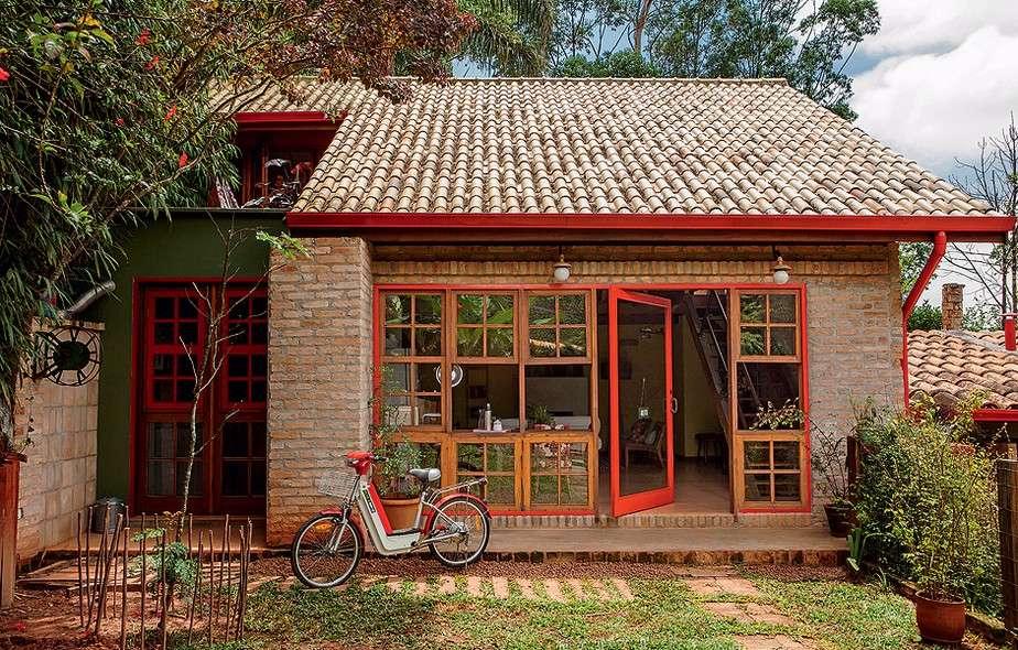 casa de praia arquiteta 5 - Projetos de Casas de Praia: inspire-se
