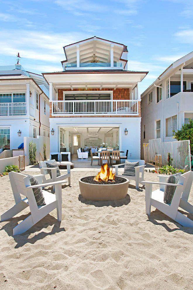 casa de praia arquiteta 8 - Projetos de Casas de Praia: inspire-se