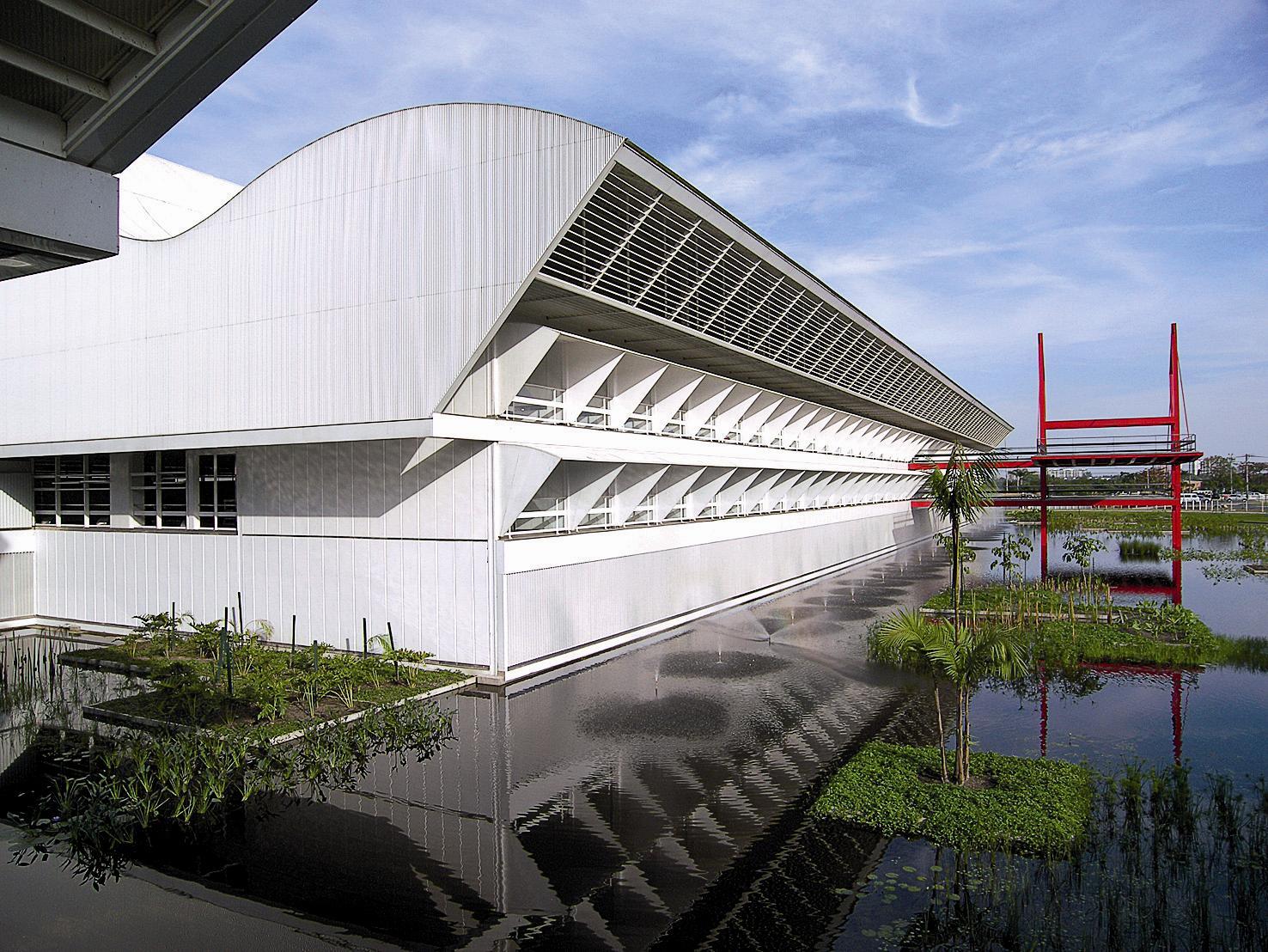 joao filgueiras lima a arquiteta1 - Maiores arquitetos brasileiros: conheça os principais nomes da nossa arquitetura