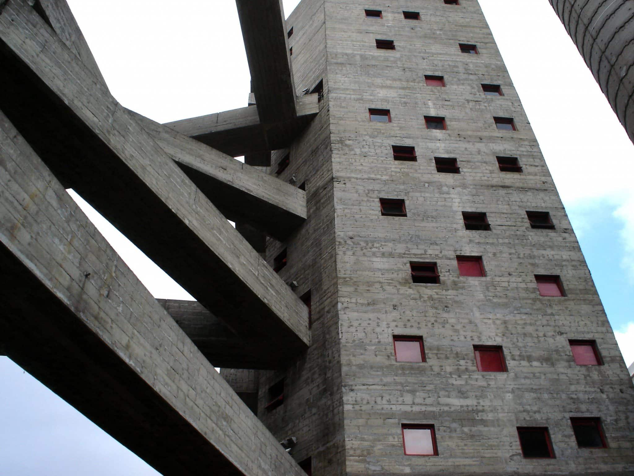 lina bo bardi a arquiteta3b - Maiores arquitetos brasileiros: conheça os principais nomes da nossa arquitetura