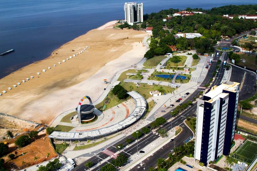 severiano mario porto a arquiteta2 - Maiores arquitetos brasileiros: conheça os principais nomes da nossa arquitetura