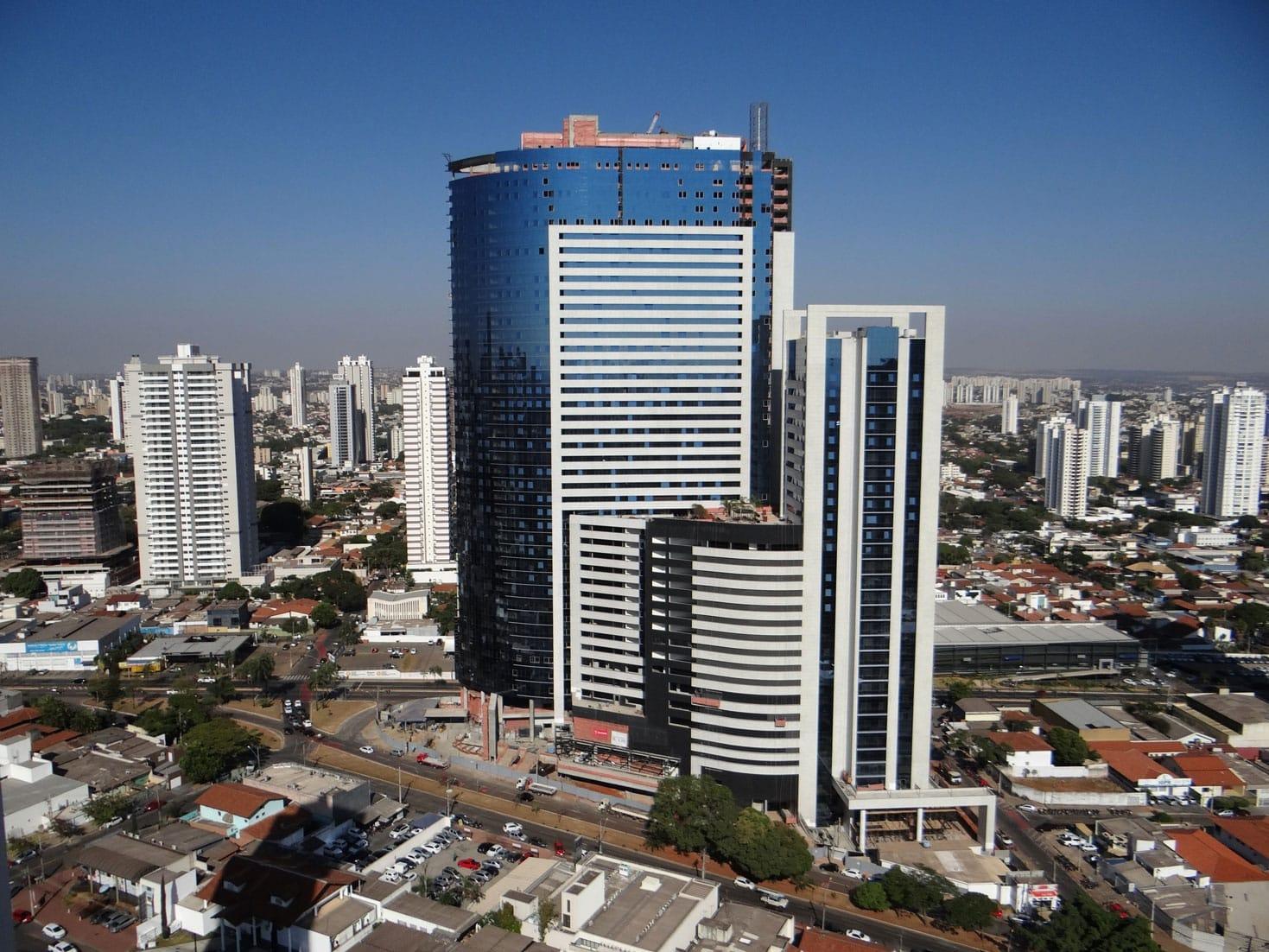 maiores edificios brasil a arquiteta 1 - Quais são os maiores edifícios do Brasil?