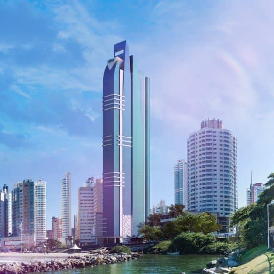 maiores edificios brasil a arquiteta 10 - Quais são os maiores edifícios do Brasil?