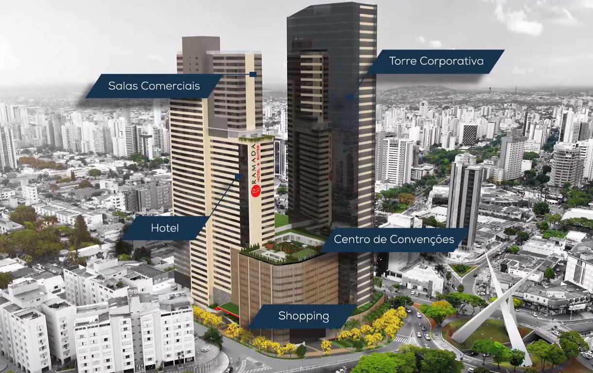 maiores edificios brasil a arquiteta 13 - Quais são os maiores edifícios do Brasil?