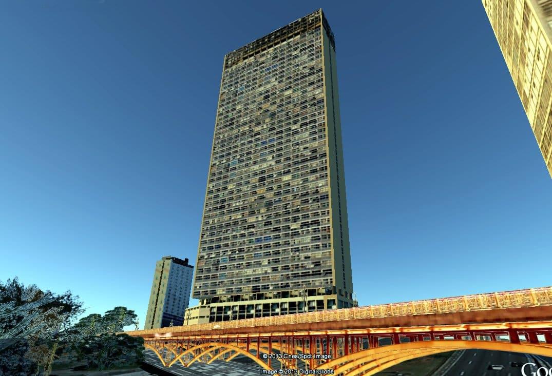 maiores edificios brasil a arquiteta 3 - Quais são os maiores edifícios do Brasil?