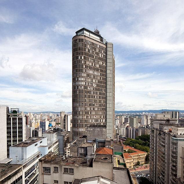 maiores edificios do brasil