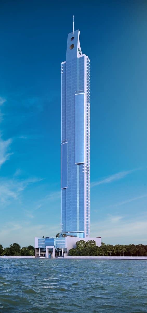 maiores edificios brasil a arquiteta 7 - Quais são os maiores edifícios do Brasil?