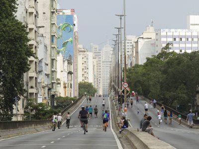 Minhocão de São Paulo