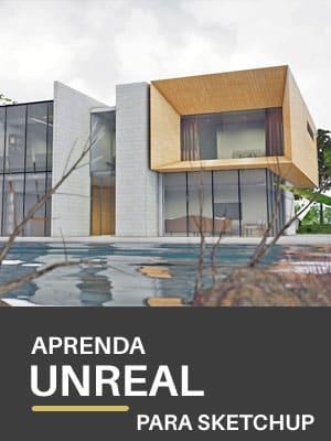 CURSO DE UNREAL - Arquitetos e jogos de videogames